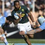<h5><strong>DEPORTES</strong></h5>Selección Argentina vence a Sudáfrica en torneo Championships