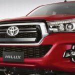 <h5><strong>EMPRESAS</strong></h5>Toyota exportará a Europa vía Sudáfrica su Hilux argentina