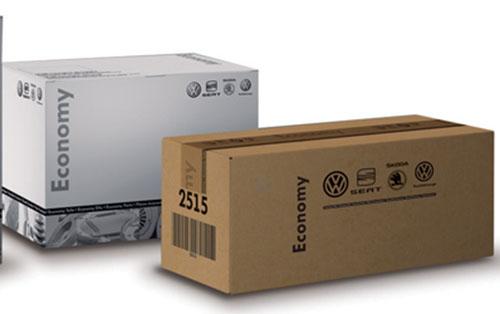 <h5><strong>EMPRESAS</strong></h5>VW exportará más cajas de cambio