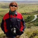 <h5><strong>TURISMO</strong></h5>El sueño de una veterinaria en Sudáfrica
