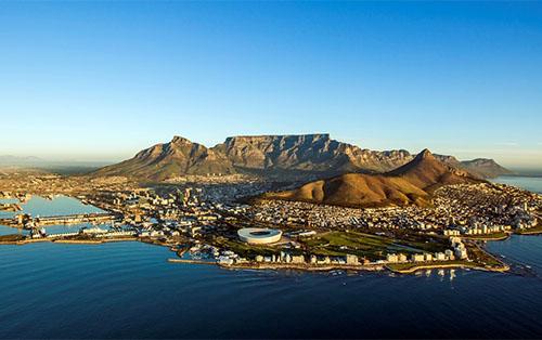 <h5><strong>TURISMO </strong></h5>Qué ver y hacer en Ciudad del Cabo, Sudáfrica