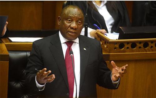<h5><strong>POLÍTICA</strong></h5>Sudáfrica tendrá elecciones  generales el próximo 8 de mayo