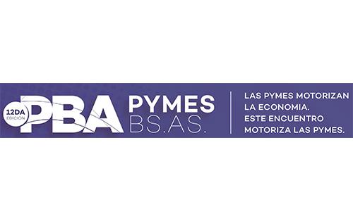 Invitación al evento PyMEs BA