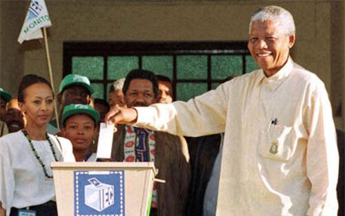 <h5><strong>SUDAFRICA</strong></h5>Día de la Libertad: su significado