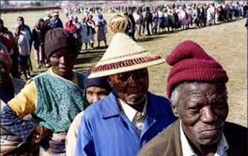 <h5><strong>INSTITUCIONAL</strong></h5>Palabras del Presidente de la Cámara, Oscar Hansen a 25 años de la primera votación democrática no racial en Sudáfrica