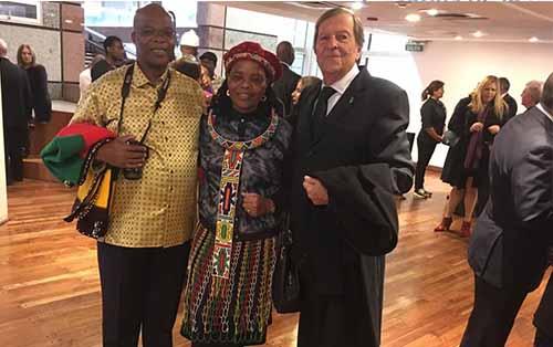 Día de África 2019