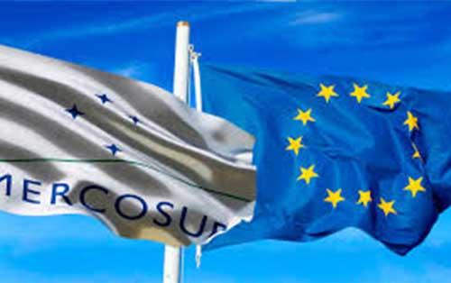 <h5><strong>COMEX</strong></h5>Acuerdo Mercosur-UE: entusiasmo y cautela de pymes de la industria y el comercio