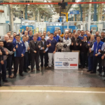 <h5><strong>EMPRESAS</strong></h5>VW Argentina comenzó a exportar las primeras transmisiones MQ281