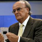 CRÉDITO<BR>José de Mendiguren: «Estamos ofreciendo créditos a mipymes para capital de trabajo a una tasa del 19%»