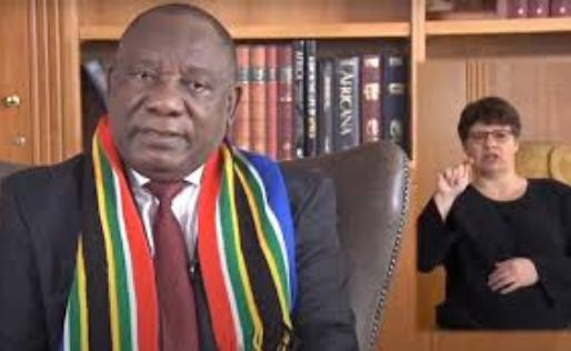 Mensaje del presidente Cyril Ramaphosa en ocasión del Día de la Libertad
