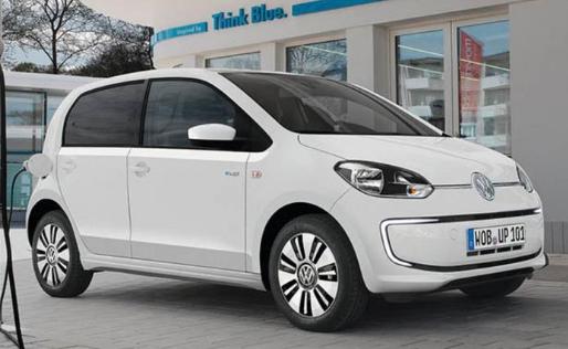 EMPRESAS<br>Volkswagen Argentina: En los próximos años llegará el e-Up y el ID Crozz y se podría fabricar una caja automática en Córdoba