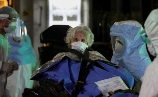 SALUD<BR>Rusia entregará fármaco contra COVID-19 a Sudáfrica y 7 países de Latinoamérica, como Argentina