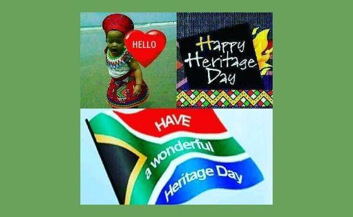 Día del Patrimonio Cultural (Heritage Day)