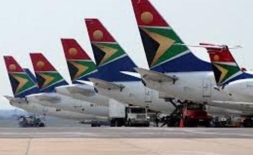 Situación de los vuelos entre Argentina y Sudáfrica